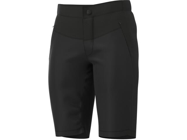 Alé Cycling Off-Road Gravel Sierra Shorts Men black